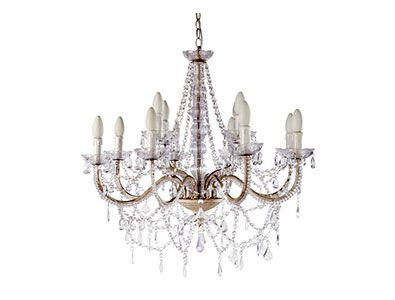 Crystal Chandelier 75